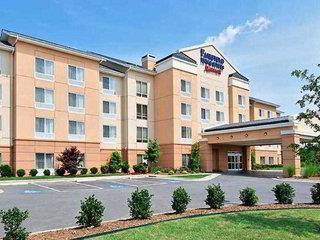 günstige Angebote für Fairfield Inn & Suites by Marriott Conway